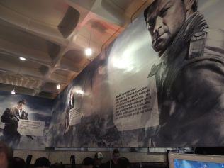 SDCC 2012 Defiance Cafe 01