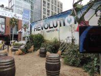 SDCC 2012 Revolution
