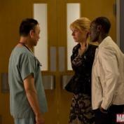 Iron Man 3 doctor Pepper