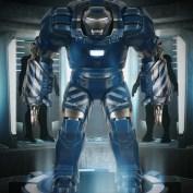 Mark 38 Igor Iron Man 3