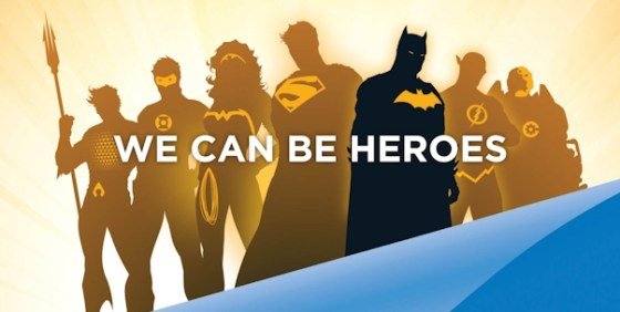 We Can Be Heroes year 2 wide