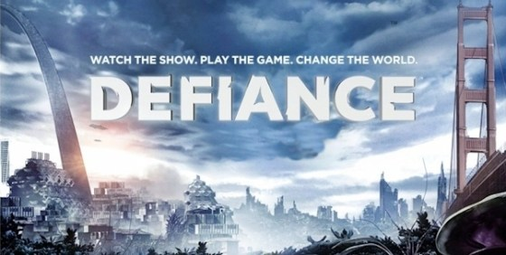 Defiance crossover no premiere logo wide