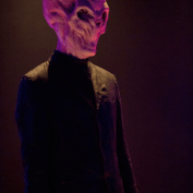 Doctor Who TOTD BBCA 12 Silence