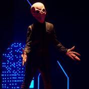 Doctor Who TOTD BBCA 13 Silence