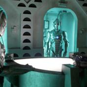 Doctor Who TOTD BBCA 14 Cybermen