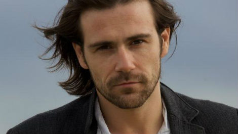 Constantine Matt Ryan