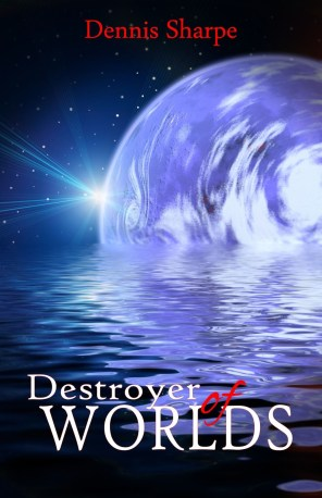 Destroyer of Worlds Cover