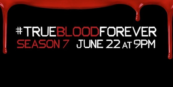 True Blood s7 premiere logo wide
