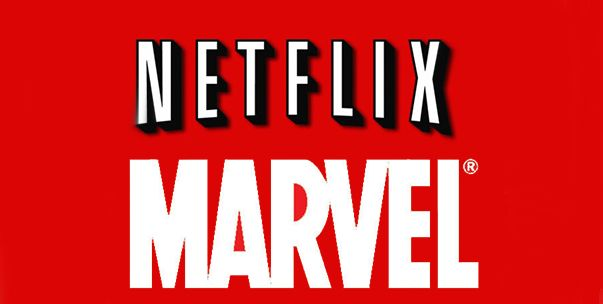 Marvel-Netflix wide