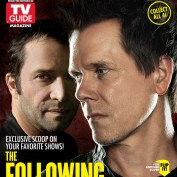 SDCC 2014 TVG Cover-B1-The-Following