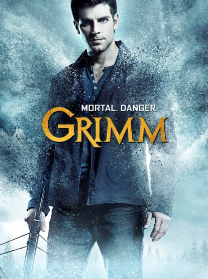 Grimm s4 key art vertical poster