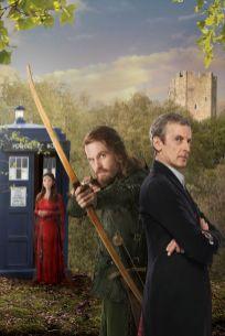 Doctor Who 803 Robin Hood cast vertical