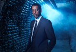 SLEEPY HOLLOW: Orlando Jones. 2014 Fox Broadcasting Co. CR: David Johnson/FOX