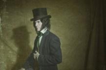 Wes Bentley as Edward Mordrake