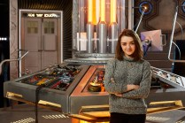 Doctor Who s9 gallery 11 Maisie TARDIS