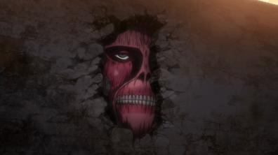 Attack on Titan (34)