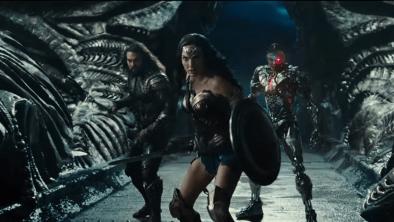 Justice League (151)