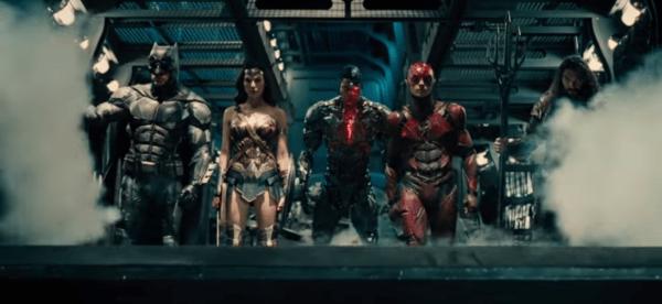 Justice League (3)