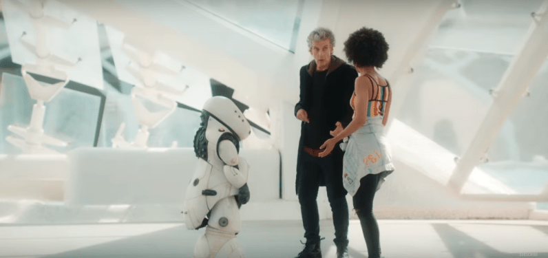 Doctor Who (22)