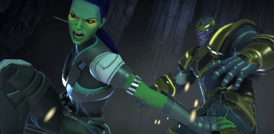 Guardians of the Galaxy The Telltale Series (127)