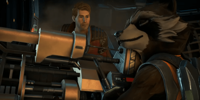 Guardians of the Galaxy The Telltale Series (86)