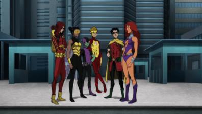 Teen Titans (247)