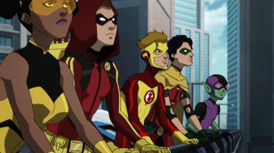 Teen Titans (50)