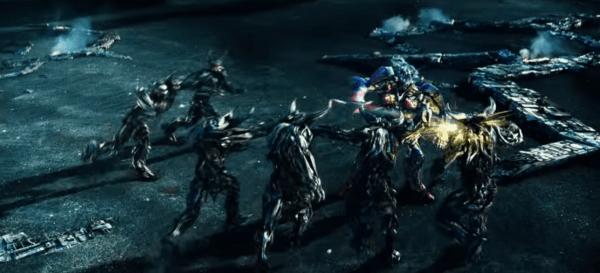 Transformers (188)