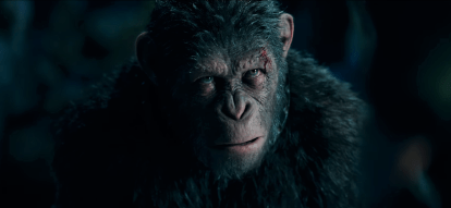 War of the Planet of the Apes (491)