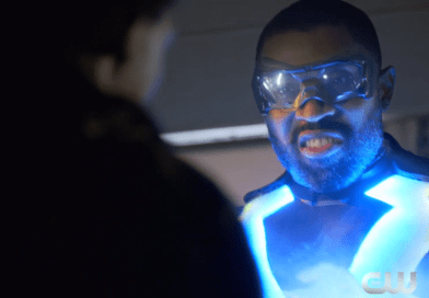 The new year will be electrifying, the CW's Black Lightning gets a release date.