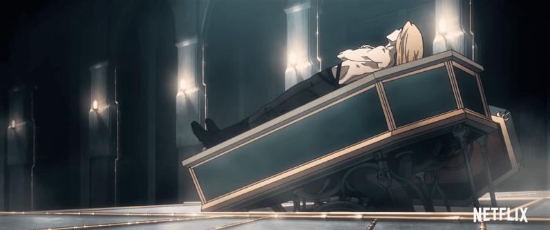 Netflix Castlevania Teaser (3)
