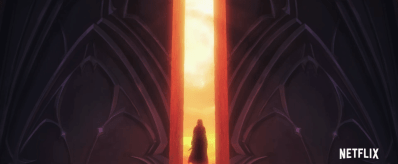 Netflix Castlevania Teaser (8)