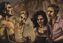 Morbid Hearts by Susanne L. Lambdin…breaded lightly with weirdness.