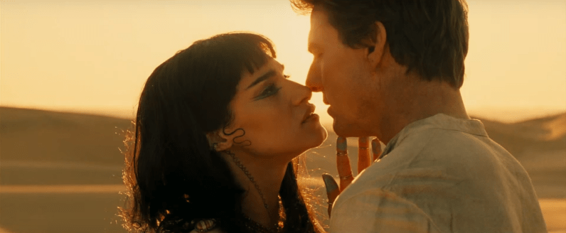 The Mummy (100)