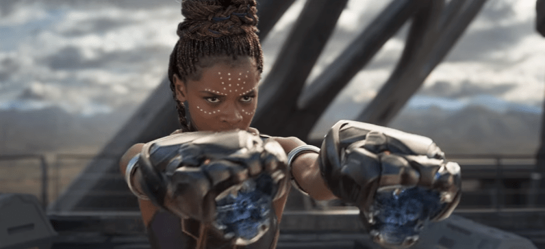 Black Panther teaser trailer (3)