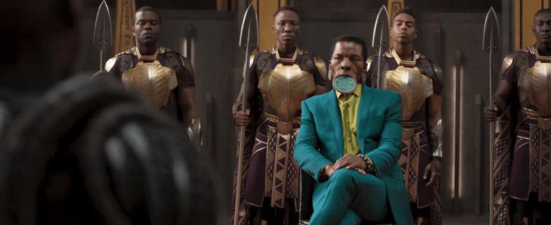 Black Panther teaser trailer (5)
