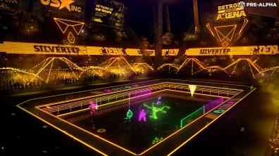 Laser League screenshot-3