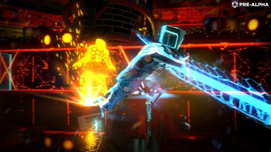 Laser League screenshot-9