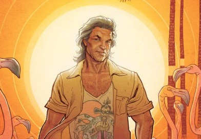 Big Trouble in Little China: Old Man Jack…BOOM! Studios takes ol' Jack Burton out for another ride.