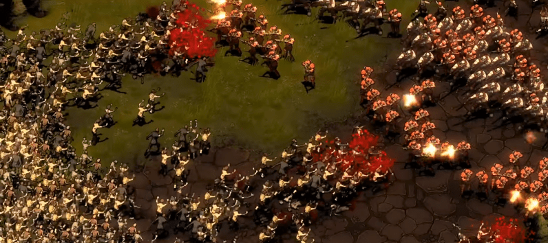 They Are Billions (7)