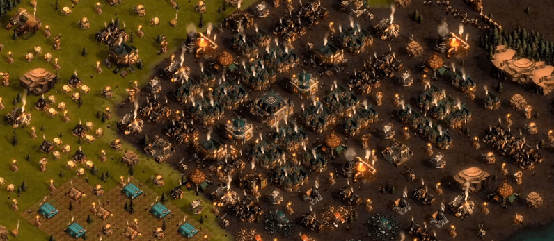 They Are Billions (9)