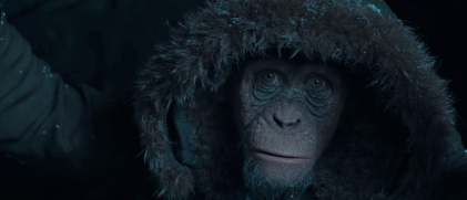 War for the Planet of the Apes Bad Ape (1)