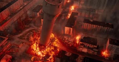 Justice League SDCC trailer (4)
