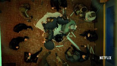 Marvels The Defenders Netflix SDCC trailer (5)