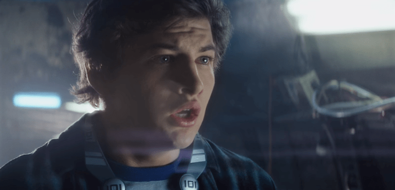Ready Player One SDCC trailer (4)