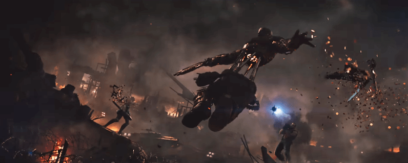 Ready Player One SDCC trailer (8)