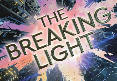 Heather Hansen's 'The Breaking Light' is convoluted by love. [Review]