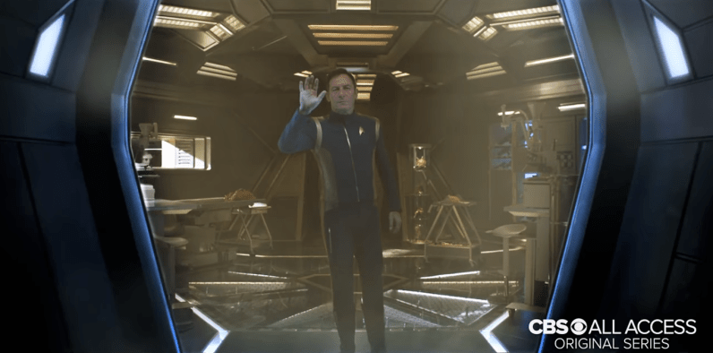 Star Trek Discovery CBS SDCC trailer (3)