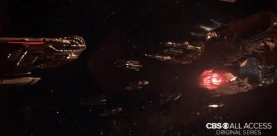 Star Trek Discovery CBS SDCC trailer (8)