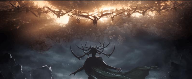 Thor Ragnarok SDCC trailer (11)